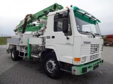 camión Volvo FL7 285