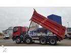 camion Iveco AD410T45-EEV- 450 PS Schalter 8x4