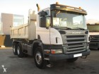 camion Scania P 380 6x4