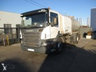 camion Scania P 340 SECMAIR 5.000L