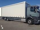 camion Mercedes Antos 2536
