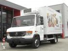 camión Mercedes Vario 816 D / Schaltgetriebe / Thermoking