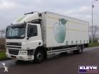 camión DAF CF 65.220 CHEREAU 263 TKM!
