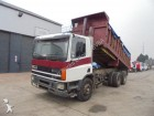 camion DAF 75 ATI 320 (FULL STEEL SUSPENSION)