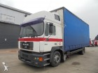 camion MAN 19.364 (F 2000 / 6 CYLINDER / PERFECT)
