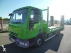 camion porte engins Iveco occasion