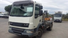 camion porte containers DAF occasion