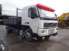camion tri-benne Volvo occasion