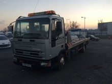 camión Iveco Eurocargo 80E21