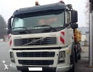 camion benne TP Volvo occasion