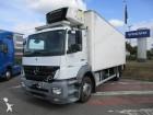 camion frigo Mercedes occasion