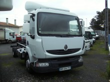 camion châssis Renault occasion