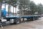 camión Trailor