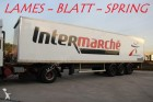 camión furgón Trouillet usado