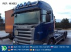 camion Scania R500 - SOON EXPECTED -6X2 CHASSIS