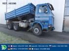 camión Scania 113.320