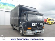 camion Mercedes Atego 823