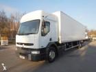 camion furgone plywood / polyfond Renault usato