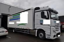 camion Mercedes Actros 1842 NL
