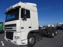 camion DAF XF95 480