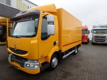 camion Renault Midlum 8.220 DXI NICE TRUCK!