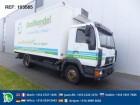 camion MAN 12.220 L2000 frigo
