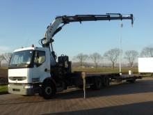 camion Renault Premium 420 PM 28T/MTR CRANR ,RA
