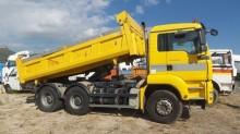 camion MAN TGA 33.360
