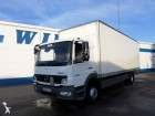 camion Mercedes Atego 1218 N