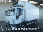 camión Iveco Eurocargo 120E22 4X2 Manual Steelsuspension Mult