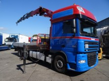 camion polybenne occasion
