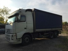 camion Volvo FH12 460