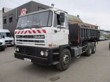 camion DAF 2800 15 m³ 3300 3200