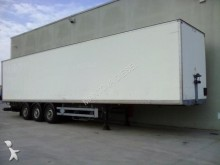 camion furgone Samro usato