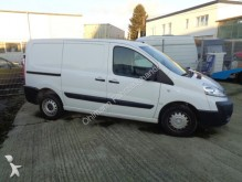 used Citroën box truck