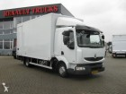 used Renault box truck