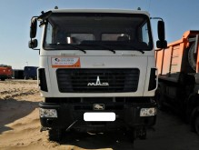 camion benne MAZ occasion
