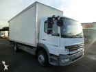 camion Mercedes Atego 1318 N 42 C