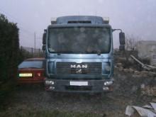camion MAN F 12.232