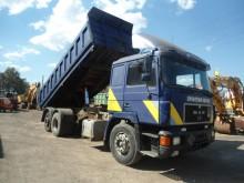 camión MAN 25.422