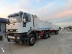 camion benne TP Iveco occasion