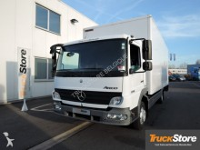 camion Mercedes Atego 1218 L nR