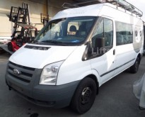 used Ford box truck