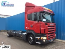 Scania R 380 15 UNITS, EUO 4, Manual, etade, Aico, truck
