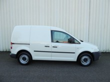 used Volkswagen box truck