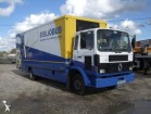 camion Renault Gamme S 150