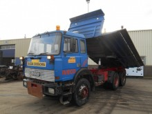 camion Iveco 260-34 Kipper 6x4 V8 Top Condition