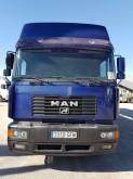 camion MAN 26.464