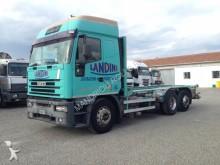 camion Iveco Eurostar Eurostar 240E47