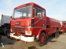 camión bomberos Berliet